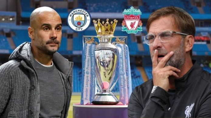 Super Computer Predicts How The 20/21 Premier League Will End