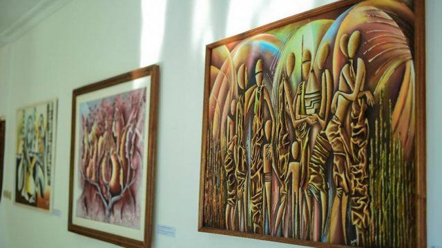 Rwanda Art Museum, Rwanda