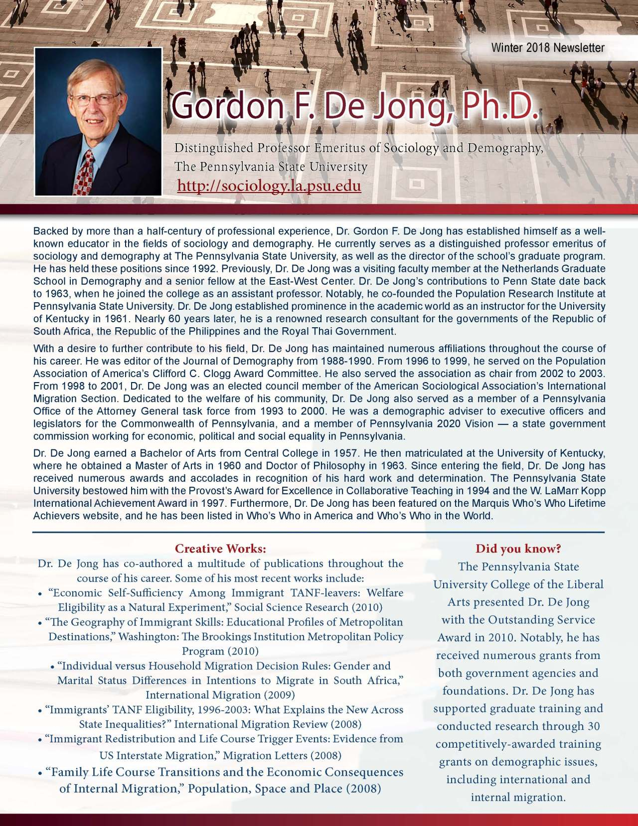 De Jong, Gordon 2193277_30462159 Newsletter REVISED.jpg
