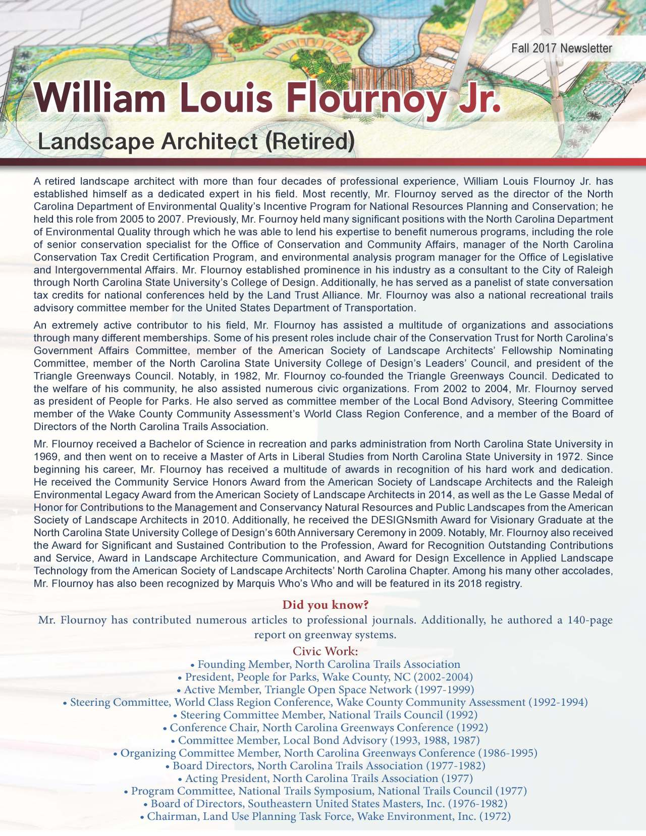 Flournoy, William 3635231_23803687 Newsletter.jpg