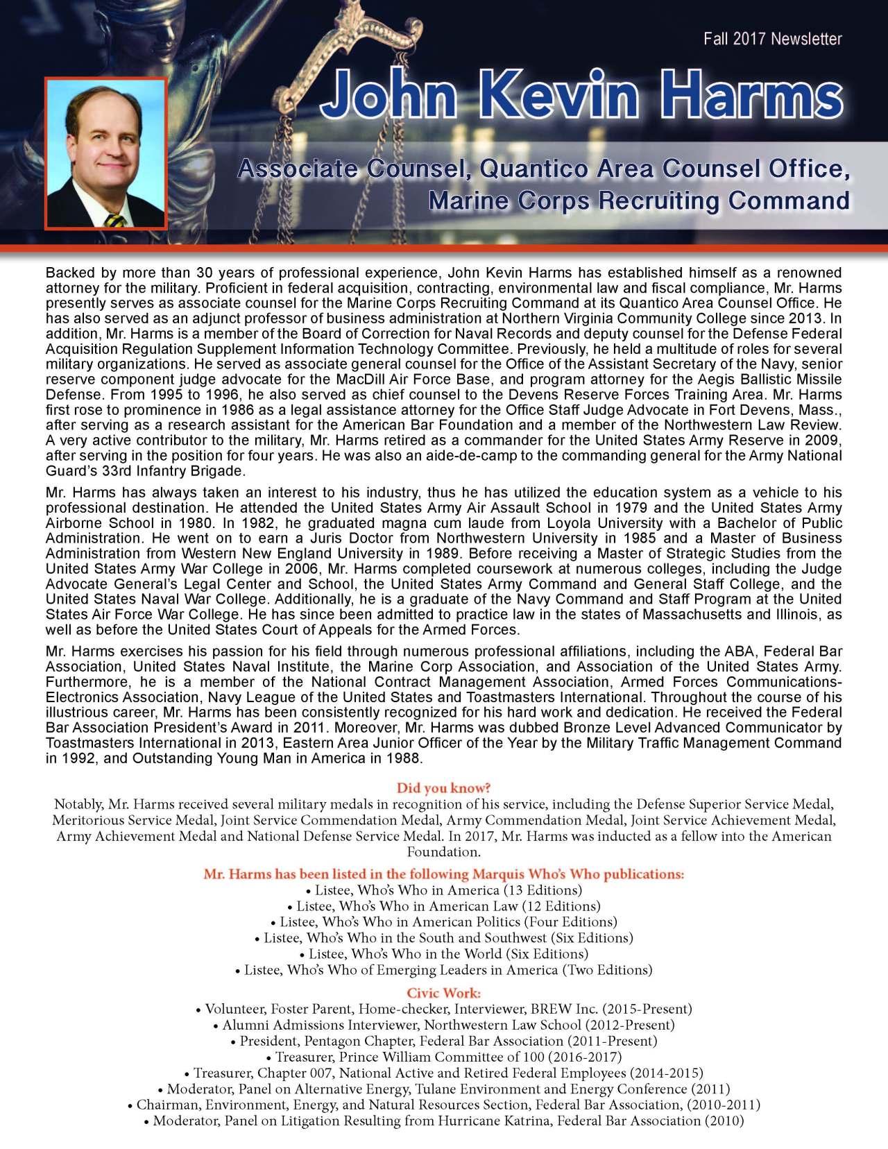Harms, John 2195592_17293689 Newsletter