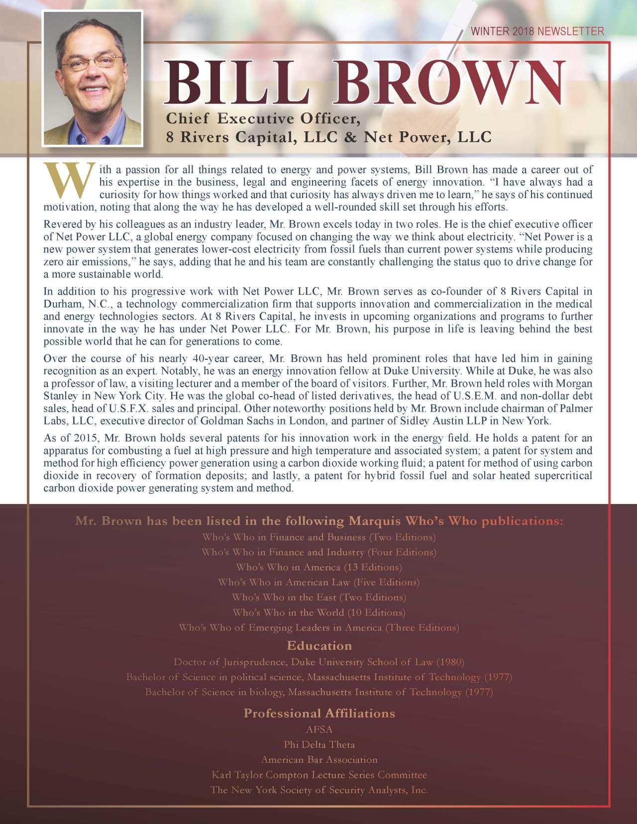 Brown, Bill 2199321_27837848 Newsletter.jpg