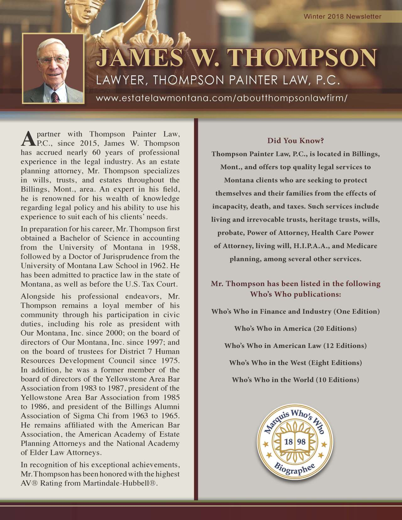 Thompson, James 2132259_343695 Newsletter.jpg