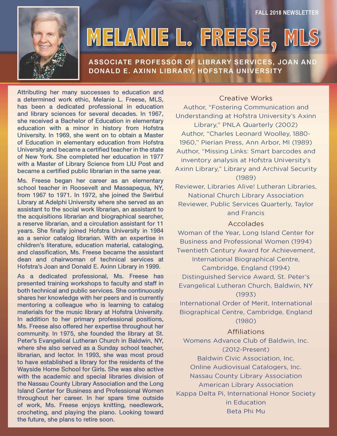 Freese, Melanie 2620_4000002620 Newsletter.jpg