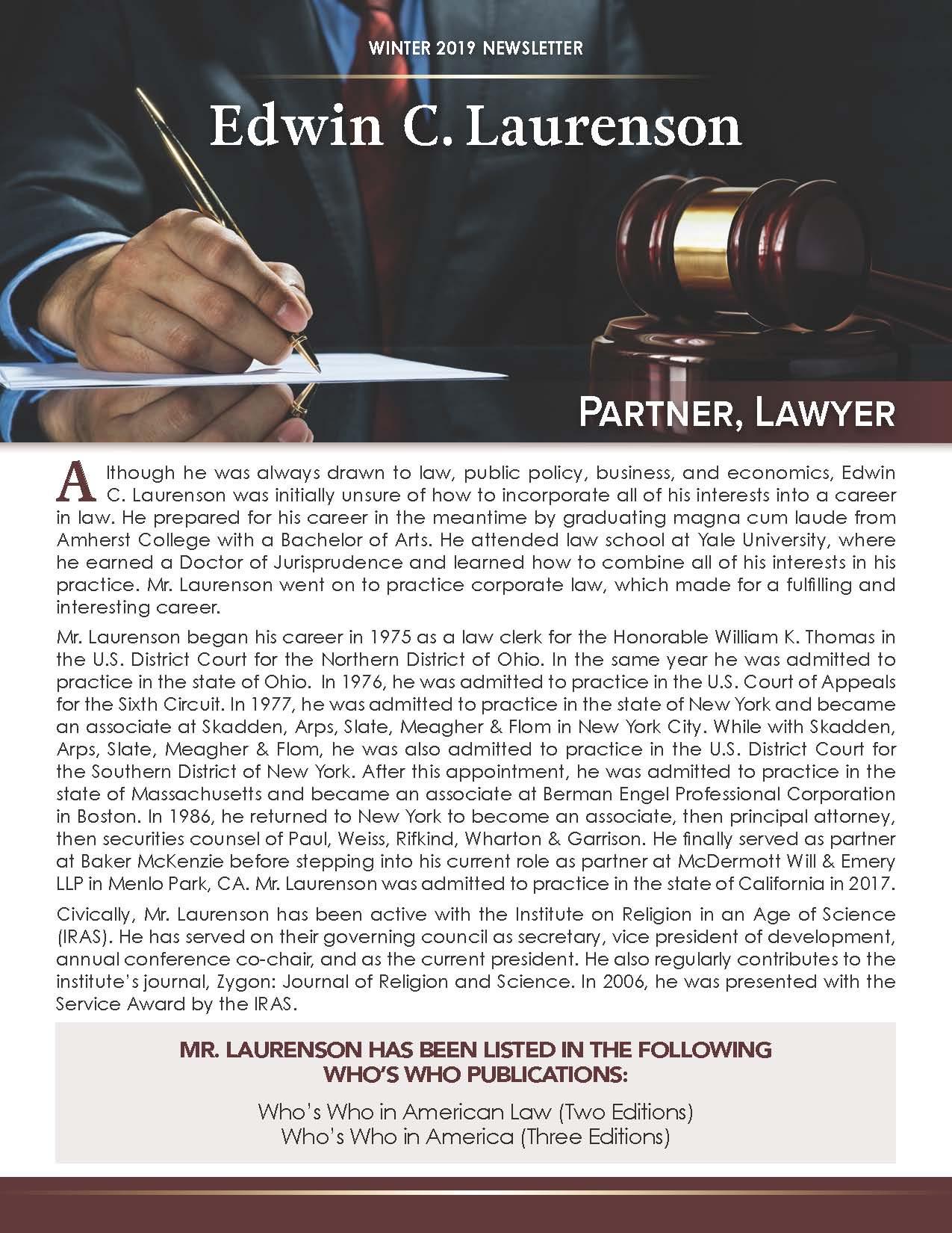 Laurenson, Edwin 4124573_28322592 Newsletter.jpg