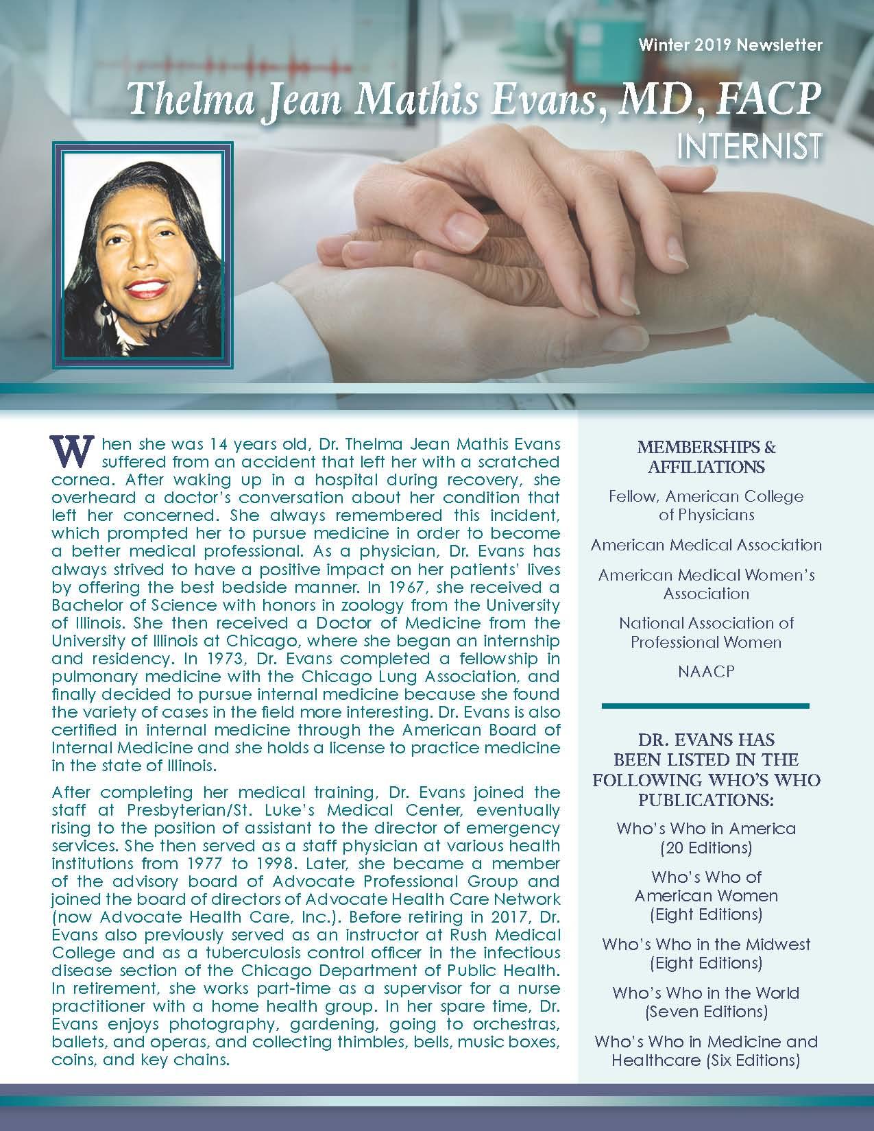 Evans, Thelma 3707360_17783200 Newsletter.jpg