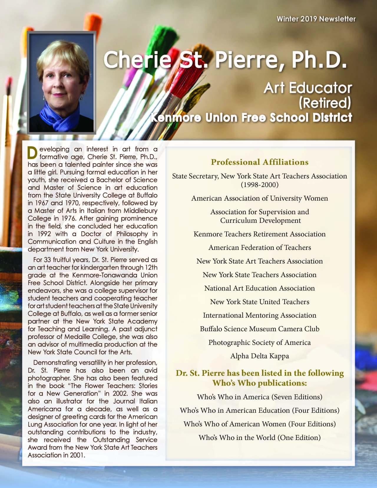 StPierre, Cherie 3996064_25126780 Newsletter REVISED.jpg