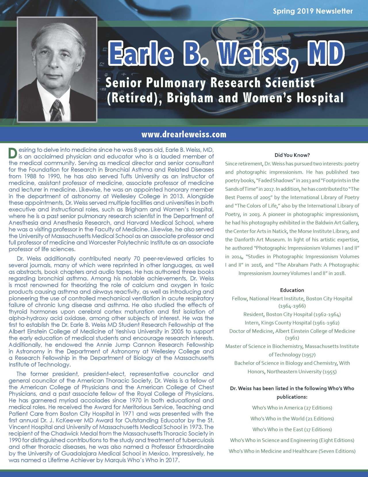 Weiss, Earle 2185792_2203841 Newsletter REVISED.jpg