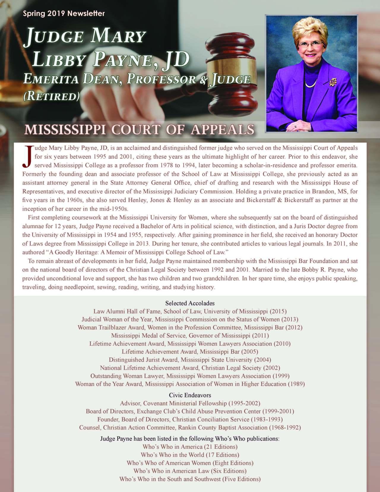 Payne, Mary 3675009_23462948 Newsletter REVISED.jpg