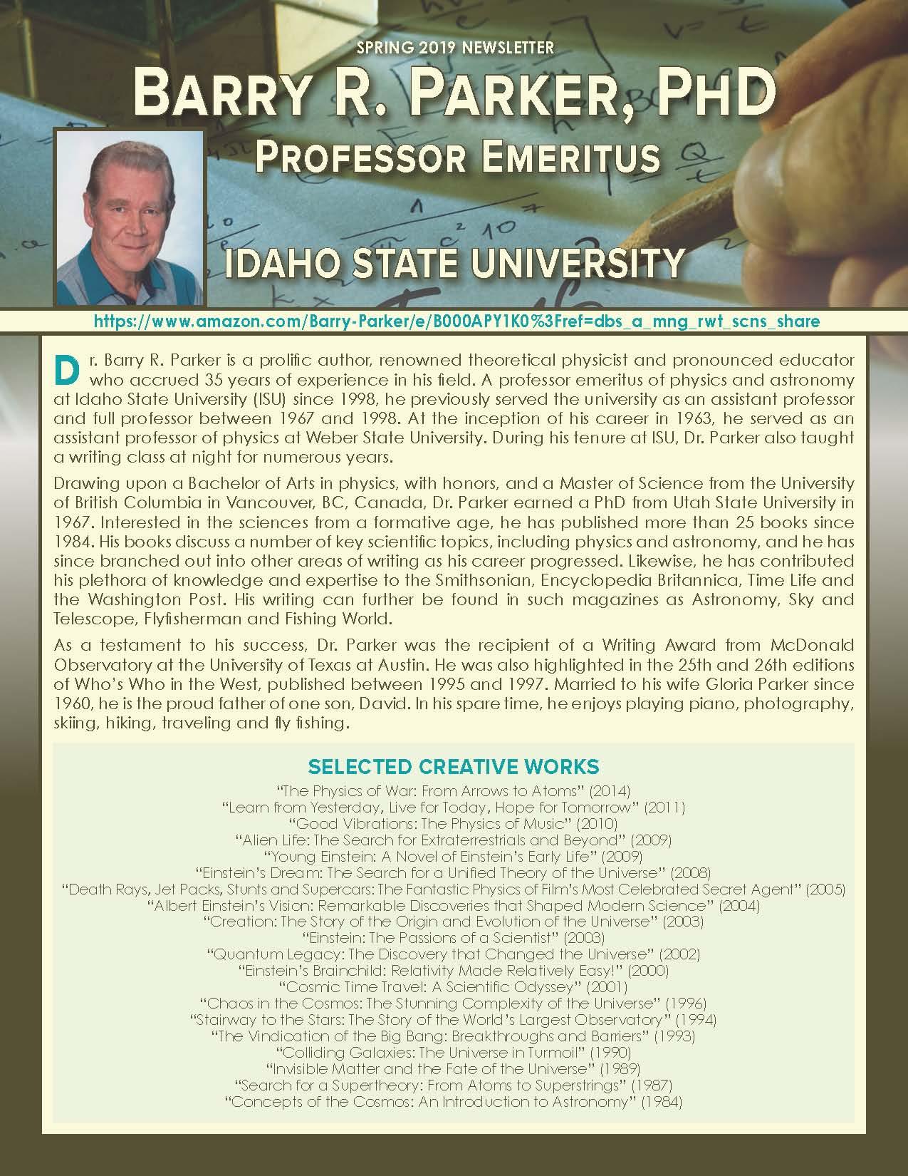 Parker, Barry 4310459_24459555 Newsletter.jpg