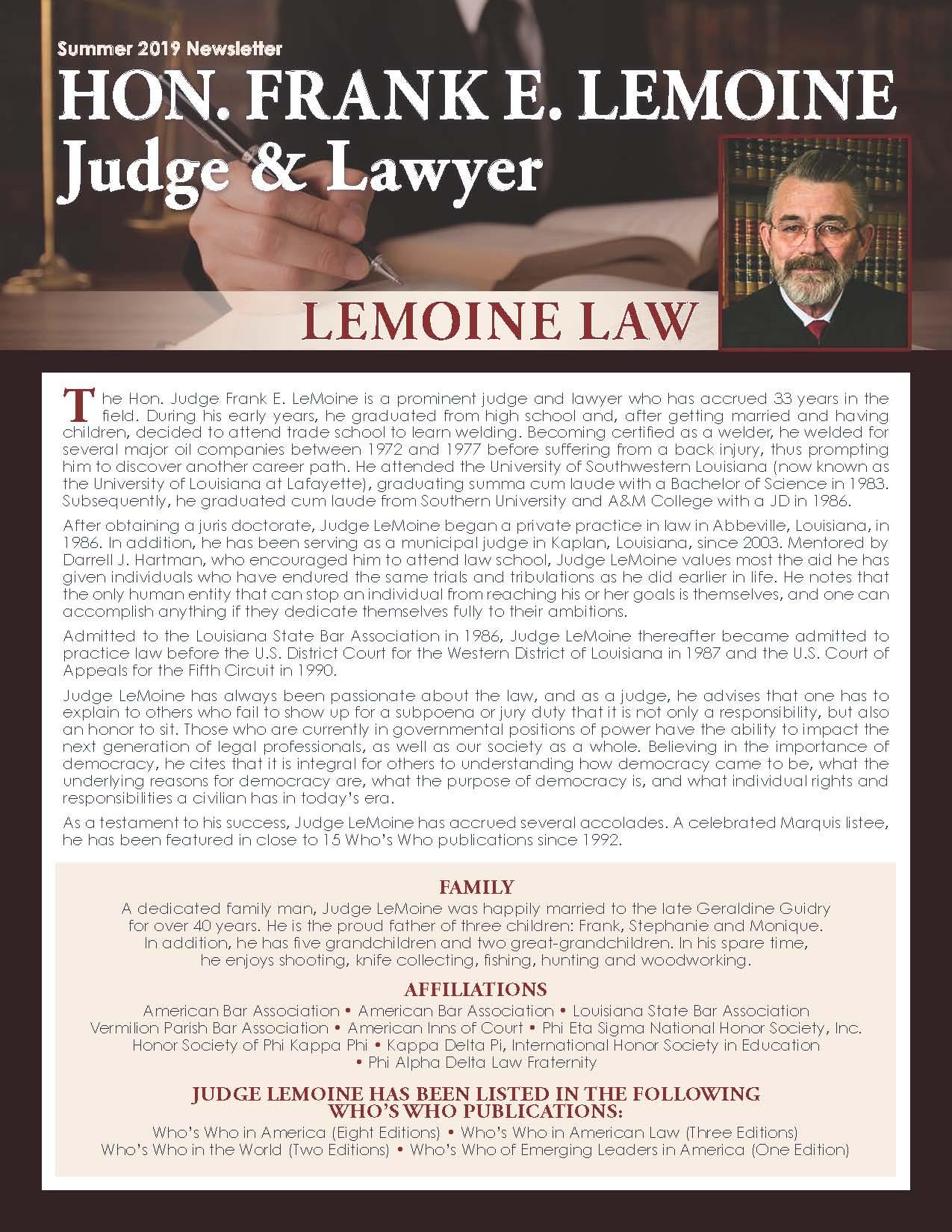 LeMoine, Frank 4557337_16822421 Newsletter.jpg