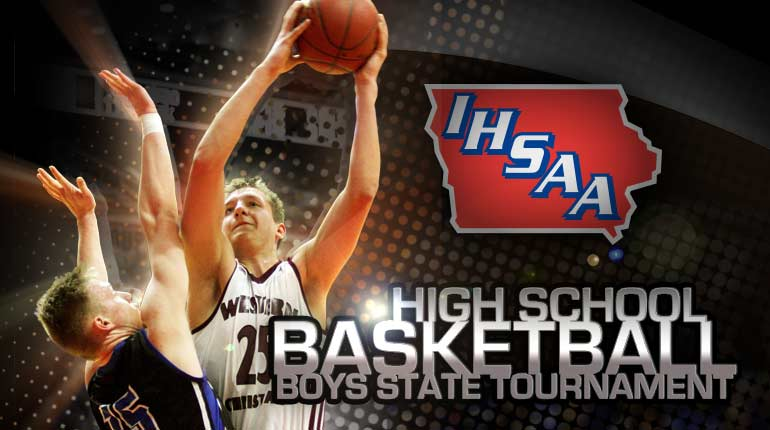 Boys State Basketball Scores