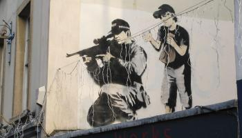 FBI, Snipers & Occupy - WhoWhatWhy