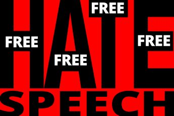 hate speech, free speech