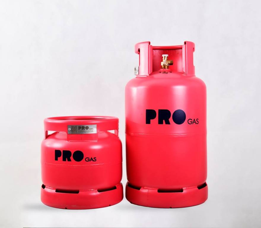 Image result for progas