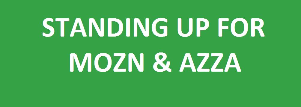 Mozn and Azza