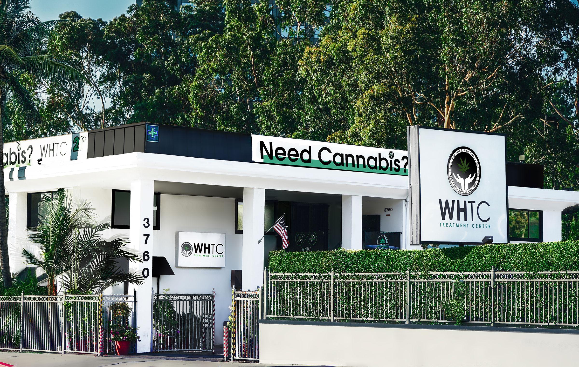 WHTC Studio City