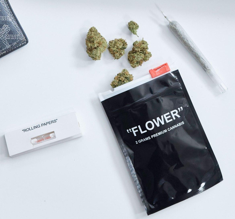 2 Grams Premium Cannabis
