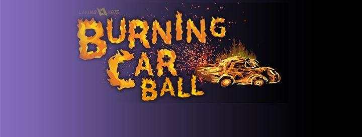 Burning Car Ball 2017 What S Happening Tulsa