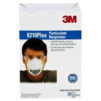 "20-PK N95 Filtering Respirator   <span style=""color: #ff0000;""><strong>OUT OF STOCK – ON ORDER</strong></span>"