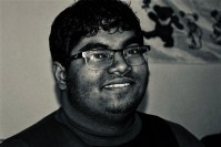 Faisal Rajan