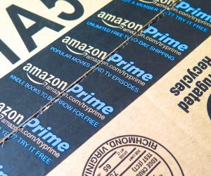 Free shipping services like Amazon Prime may hold part of the blame for mailroom delays. (Image Credit: Mark Mathosian / Creative Commons)