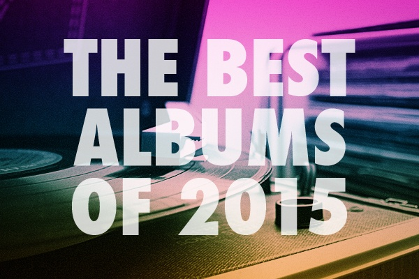 Whus Staff Lists Favorite Albums Of 2015 Whus Radio