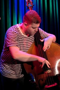 GoGo Penguin bass