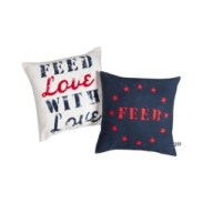 Feed for Target Pillows