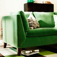 """Mood Board Monday - IKEA for your living room, without looking too """"IKEA"""""""