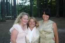 Wendy and D'Ann Wedding Reception 281