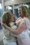 Wendy and D'Ann Wedding Reception 300