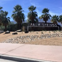 Palm Springs: Round Up
