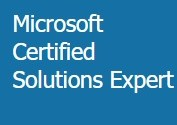 Recognized as the Microsoft Certified Azure Solutions