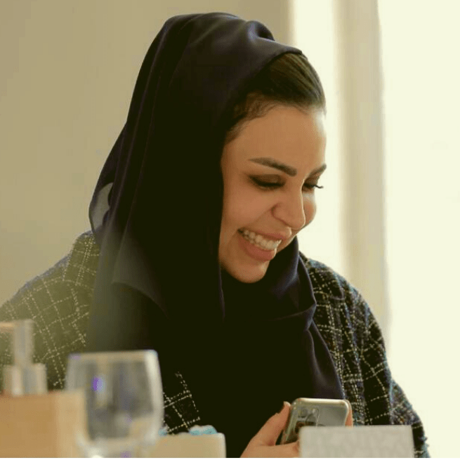 Hind Al Youha - Director of Investments, UAE Ministry Of Economy