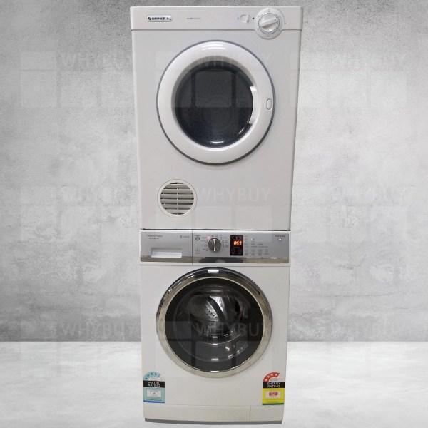 Dryer Rental Melbourne