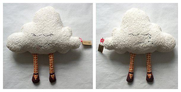 Sky-pude