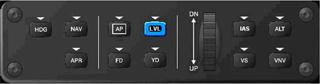 Cirrus Perspective Autopilot Controller