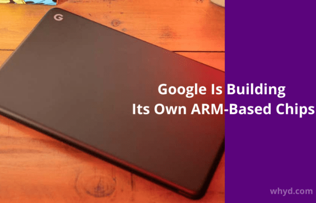 ARM-Based Chips