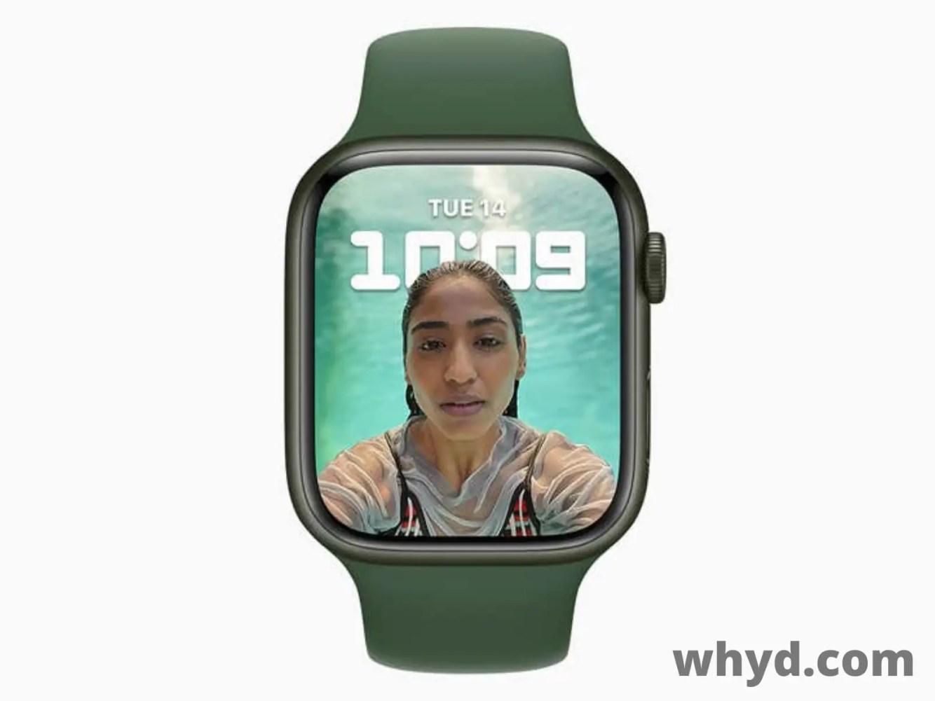WatchOS8