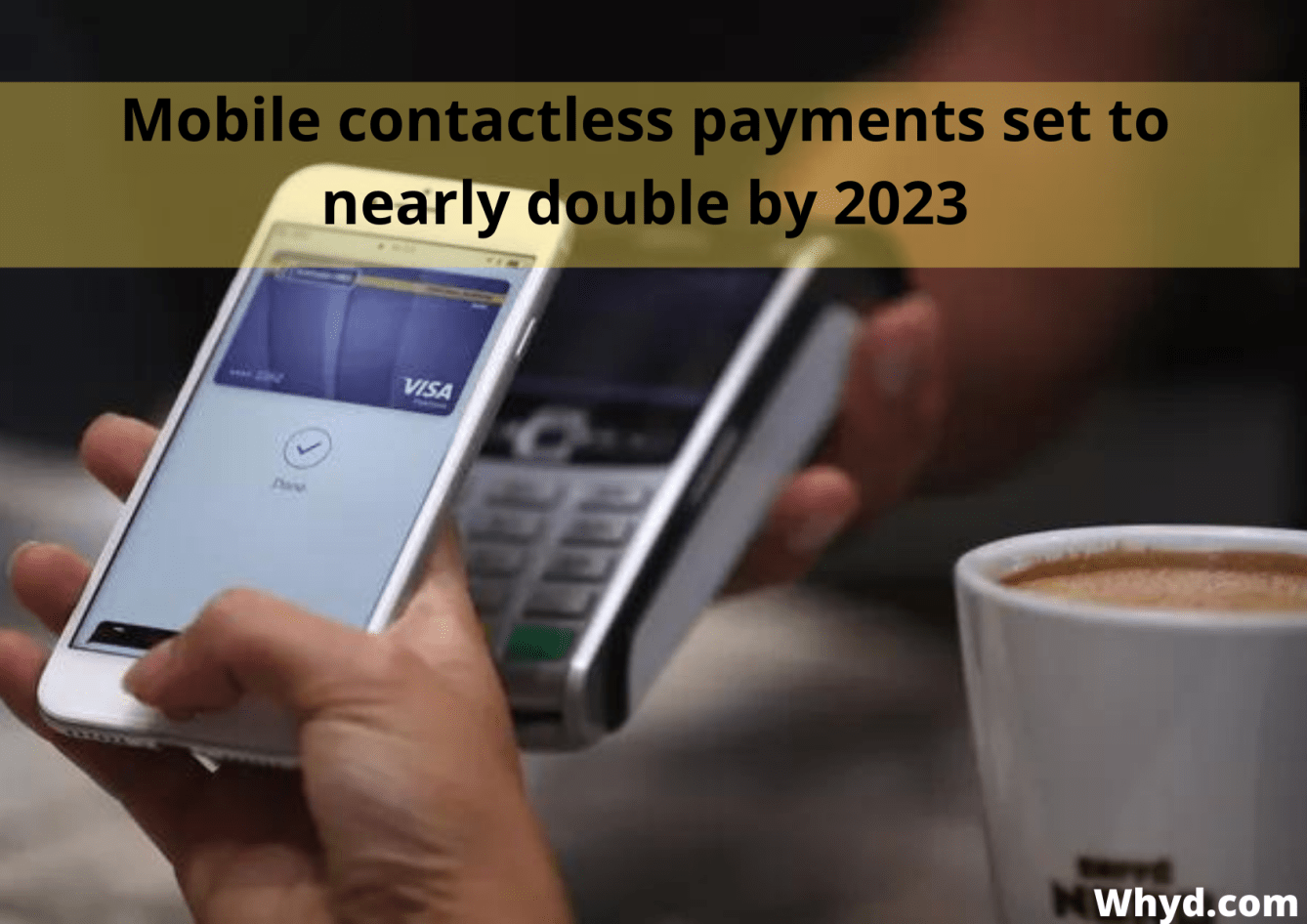 contactless payments