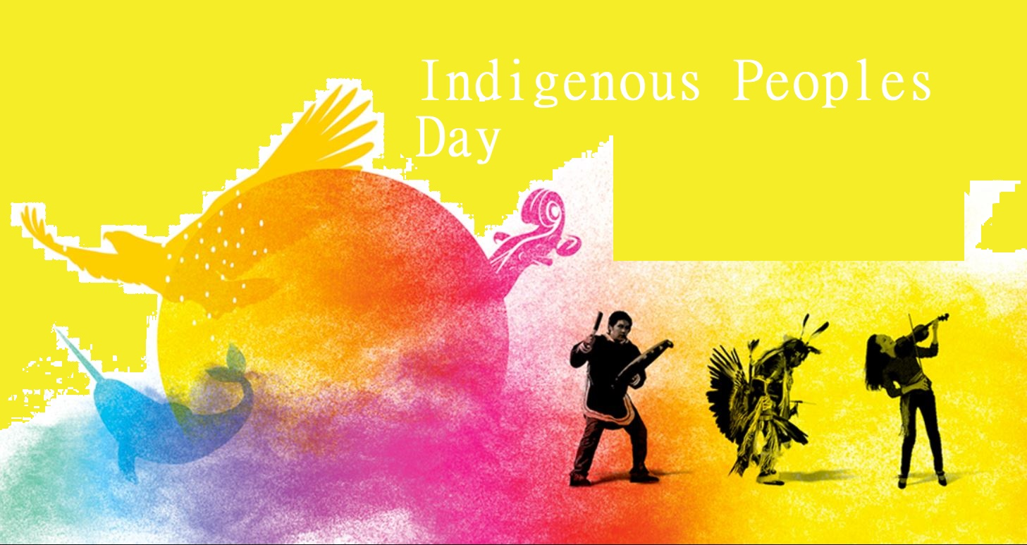Indigenous Peoples Day 202