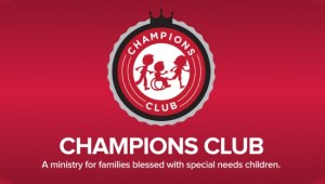 Episode 12: Champions Club: A Ministry Model For Kids With Disabilities In the Church [Podcast]