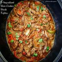 http://fitslowcookerqueen.com/slow-cooker-steak-fajitas/