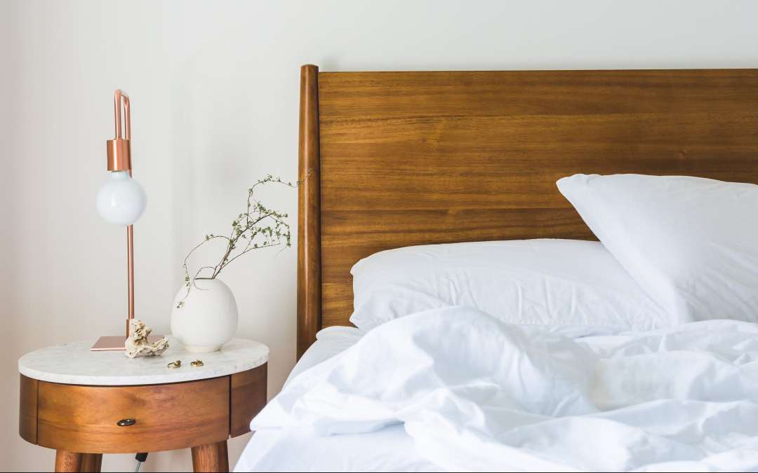 The Ultimate Sleep Routine Guide (for adults)