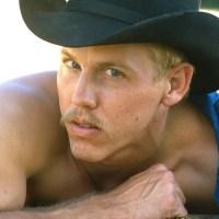 Colt Thomas, on the farm.
