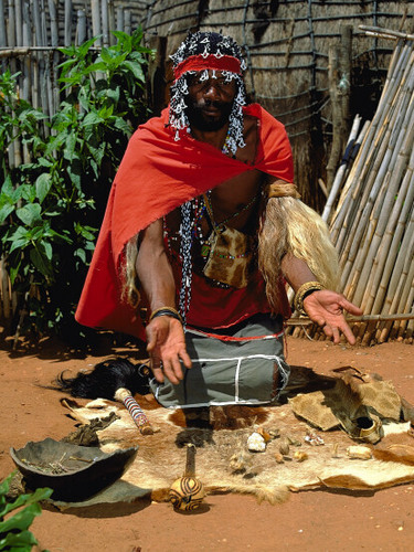 http://www.southafricalogue.com/travel-tips/sangomas-the-south-african-shamen.html