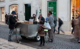 Lisboa - Baixa