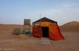 Berberska Toaleta