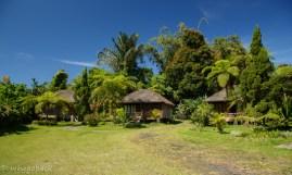 Volcanon Resort